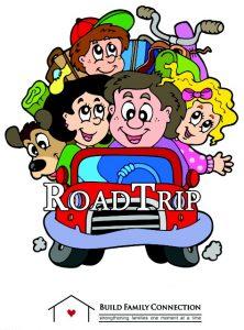 Road Trip Anyone? Part 1