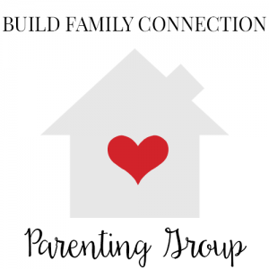 Build family connection parenting group