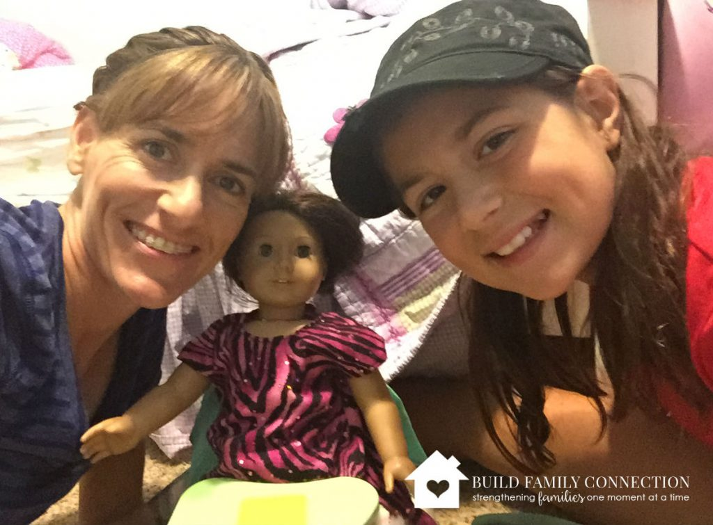 150909 Mom and Ru with Dolls