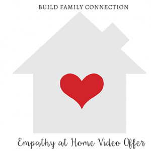 Empathy at Home Parenting Video
