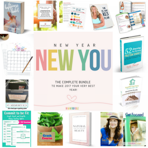 NEW YEAR, NEW YOU BUNDLE